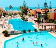 CK ReadyGo: Panthea Holiday Village