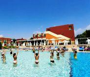 CK ReadyGo: Panas Holiday Village